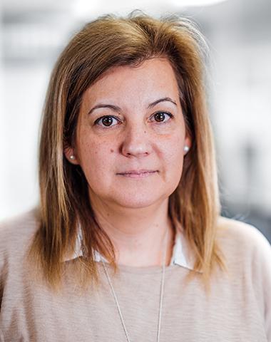 Silvia Maturana